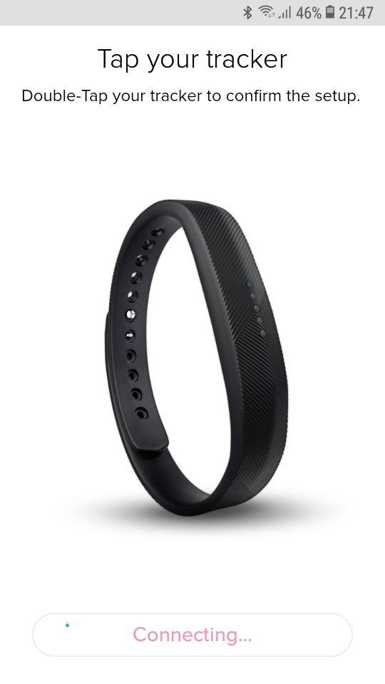 Flex 2 not pairing - Fitbit Community