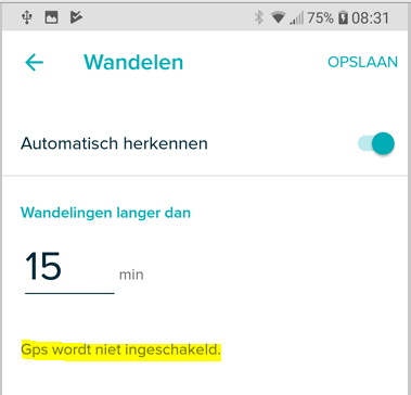 Solved: Connected GPS just won't work on my Inspire HR - Fitbit