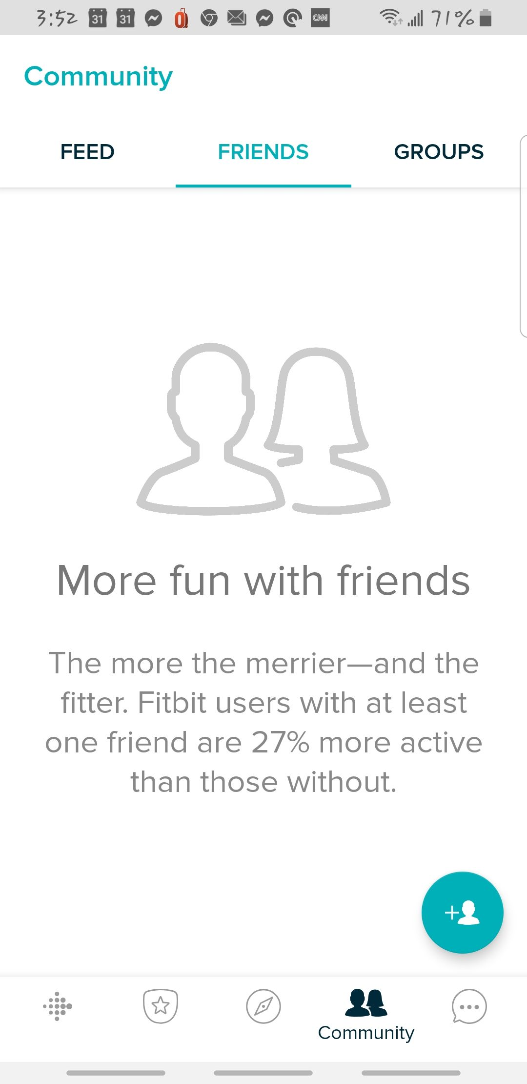 New Fitbit app experience - Page 11 - Fitbit Community