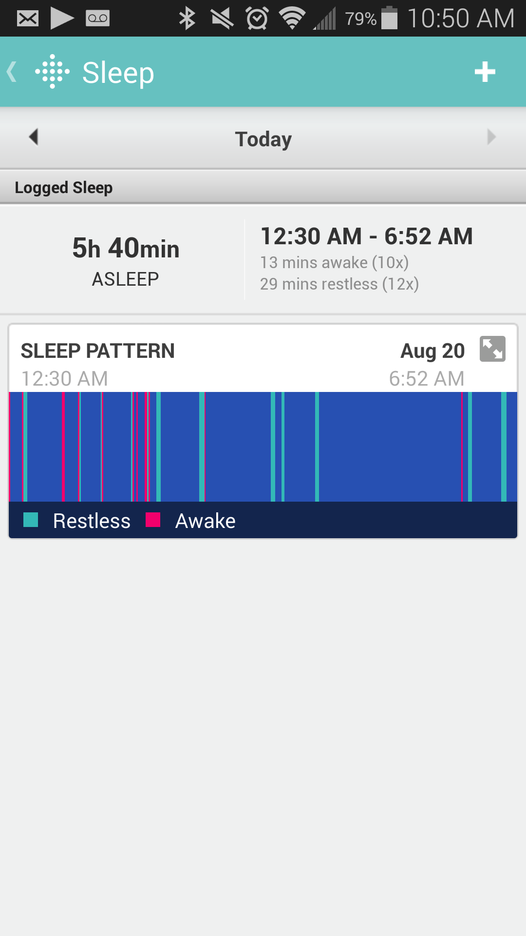 About sleep tracking fitbit community ccuart Gallery